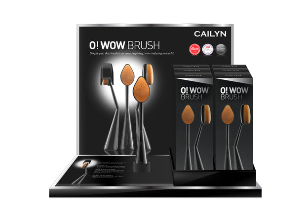 O! WOW BRUSH SPA SPECIAL