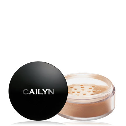 DELUXE MINERAL FOUNDATION POWDER