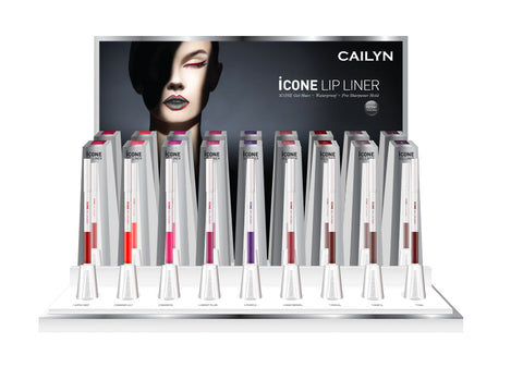 ICONE LIP LINER DISPLAY