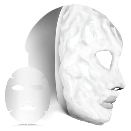 MUMMY WHIPPING BUBBLE CLEANSING MASK (4 MASKS)