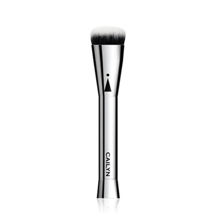 iCONE 12 OVAL SHAPED FOUNDATION BRUSH