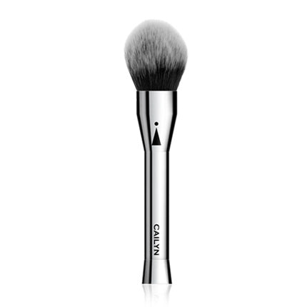 iCONE 18 LARGE POM POM KABUKI with FLUFFED ROUNDED TIP