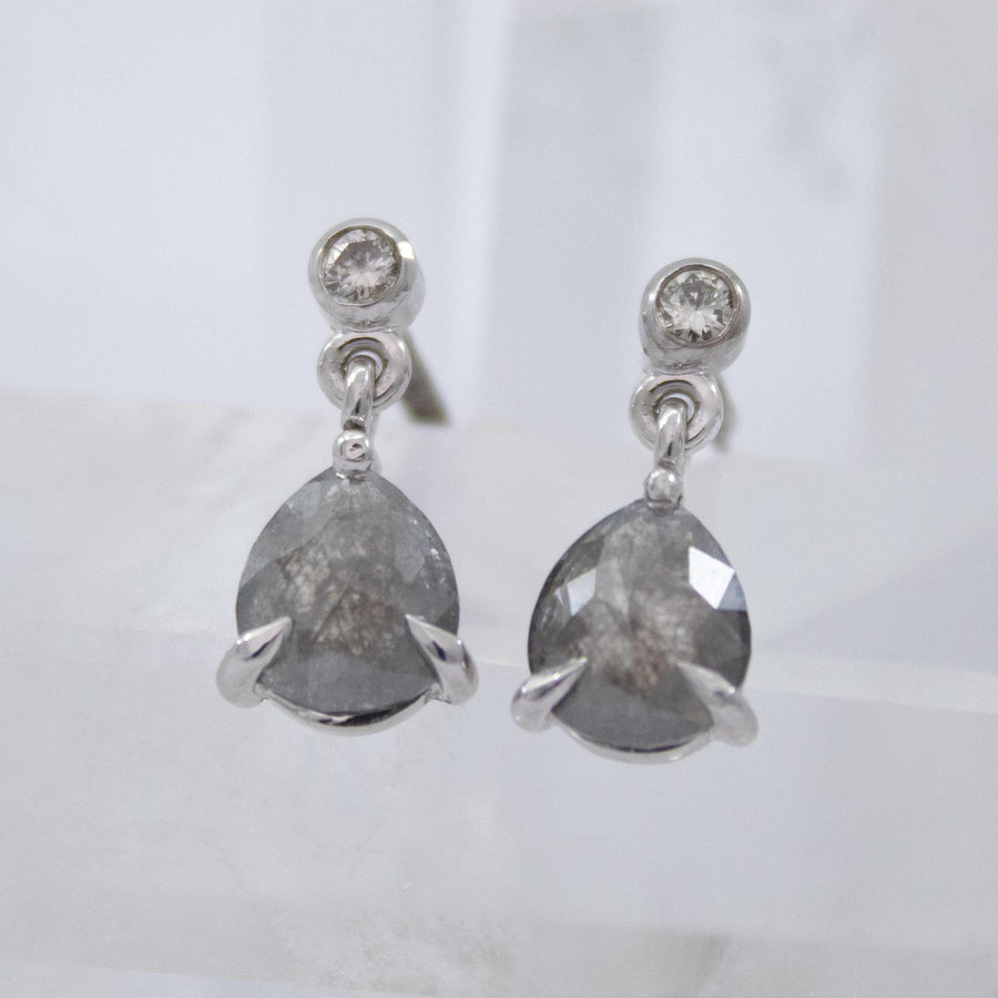 Sophia Perez Jewellery Earrings Rain Drop Earrings
