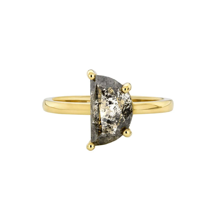 Sophia Perez Jewellery Engagement Ring Celestial Diamond Ring