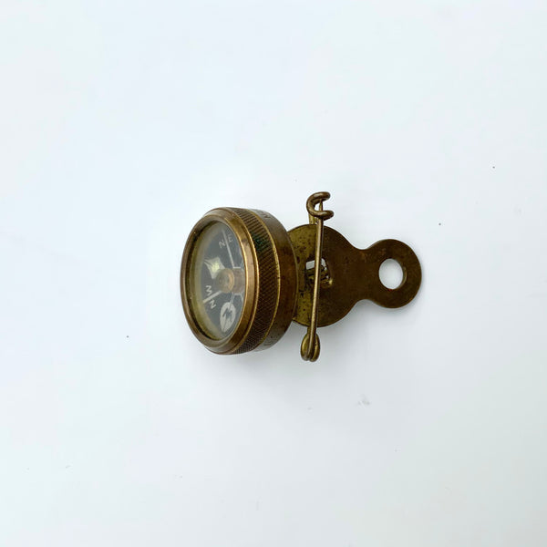 Marbles Gladstone Pocket Compass