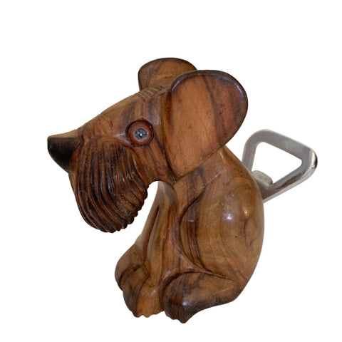 Dog Themed Bottle Opener