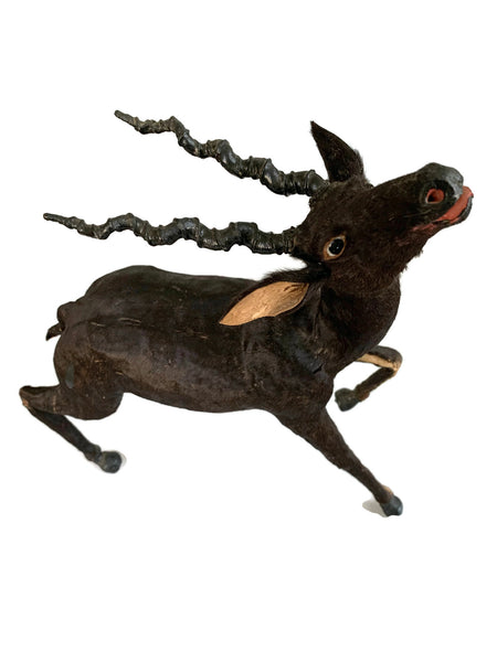 Folk Art Antelope