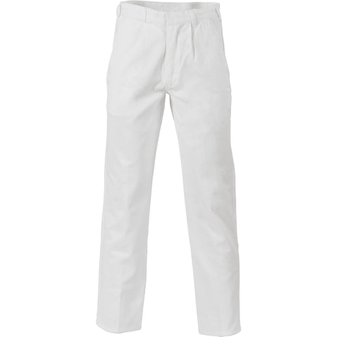 Cotton Drill Work Pants DNC 3311