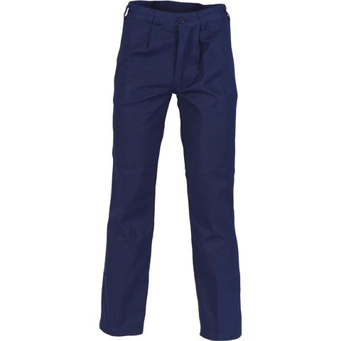 Patron Saint Flame Retardant Drill Pants DNC 3411