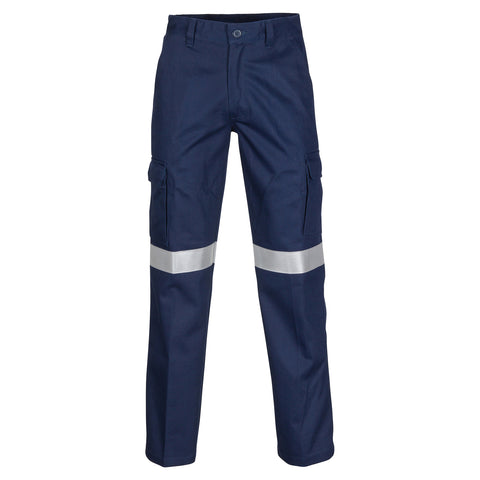 Patron Saint Flame Retardant Cargo Pants with 3M F/R Tape DNC 3419
