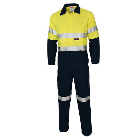 Patron Saint Flame Retardant Coverall with 3M F/R Tape DNC 3426