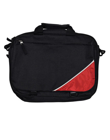 B1002 - Flap Satchel/Shoulder Bag Winning Spirit