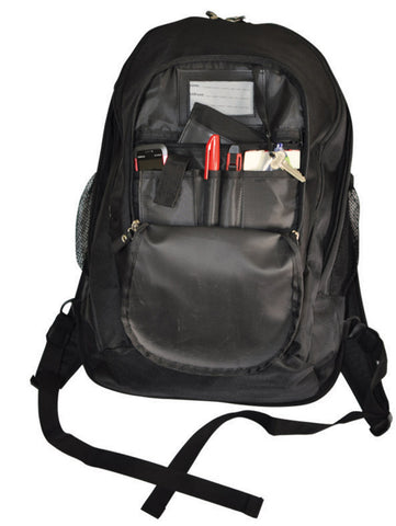 Excutive PVC Backing Backpack B5000