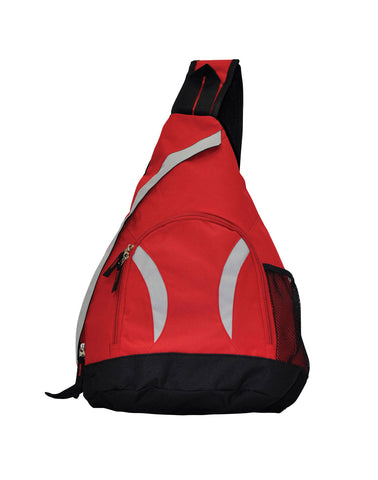 B5023 - Sling Backpack Winning Spirit