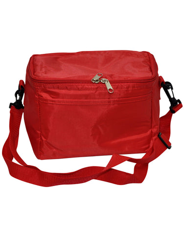 B6001 - 6 Can Cooler Bag Winning Spirit