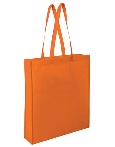 B7002 - Non Woven Bag With Gusset Winning Spirit