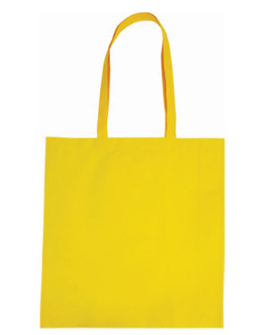 Non Woven Bag With Gusset B7002
