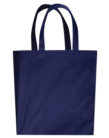B7003 - Non Woven Bag With V-Shaped Gusset Winning Spirit