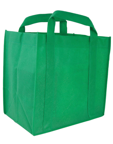 B7004 - Non Woven Shopping Bag Winning Spirit