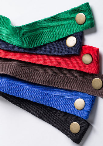 BA52 - Urban Bib Straps Biz Collection