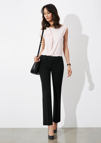 BS507L - Ladies Kate Perfect Pant Biz Collection