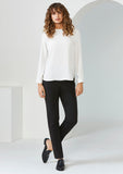 BS909L - Ladies Remy Pant Biz Collection