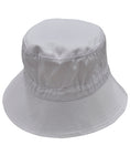 Bucket Hat With Toggle H1034