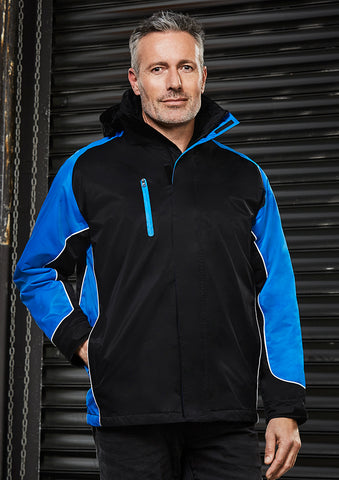 J10110 - Unisex Nitro Jacket Biz Collection