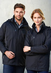 J236ML - Unisex Core Jacket Biz Collection
