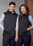 J29123 - Ladies Soft Shell Vest Biz Collection