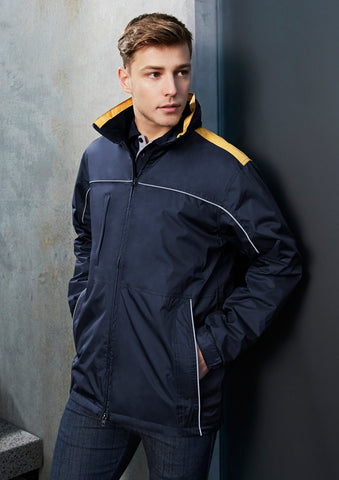 J3887 - Mens Reactor Jacket Biz Collection