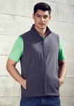 J830M - Mens Apex Vest Biz Collection