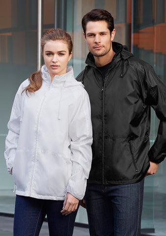 J833 - Unisex Spinnaker Jacket Biz Collection
