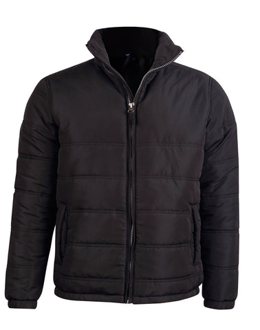 Adult's Heavy Quilted Jacket JK48