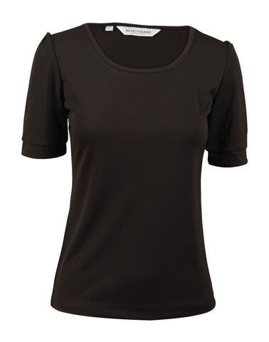 Ladies Scoop Neck T-Top M8800