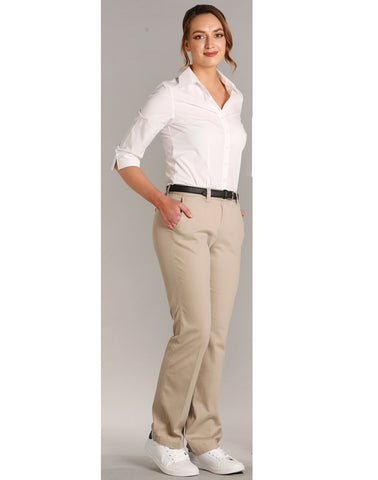 M9460 - Ladies Chino Pants Benchmark