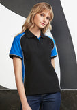 P10122 - Ladies Nitro Polo Biz Collection