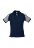Ladies Nitro Polo P10122