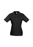 Ladies Ice Polo P112LS