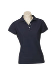 Ladies Neon Polo P2125