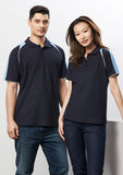 P225MS - Mens Triton Polo Biz Collection