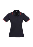 Ladies Cambridge Polo P227LS