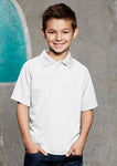 P300KS - Kids Sprint Polo Biz Collection