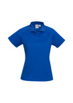 Ladies Sprint Polo P300LS