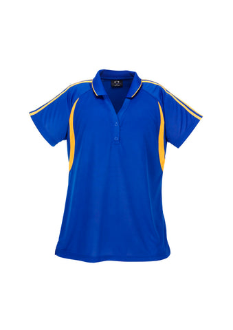 Ladies Flash Polo P3025