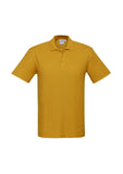 Mens Crew Polo P400MS