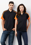 P401LS - Ladies Talon Polo Biz Collection