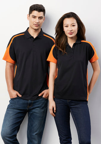 P401MS - Mens Talon Polo Biz Collection