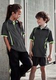 P405KS - Kids Razor Polo Biz Collection