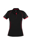 Ladies Razor Polo P405LS